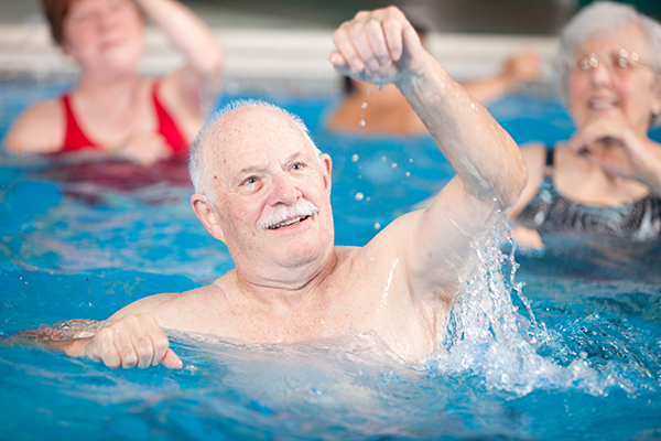 Water-Fit-Class