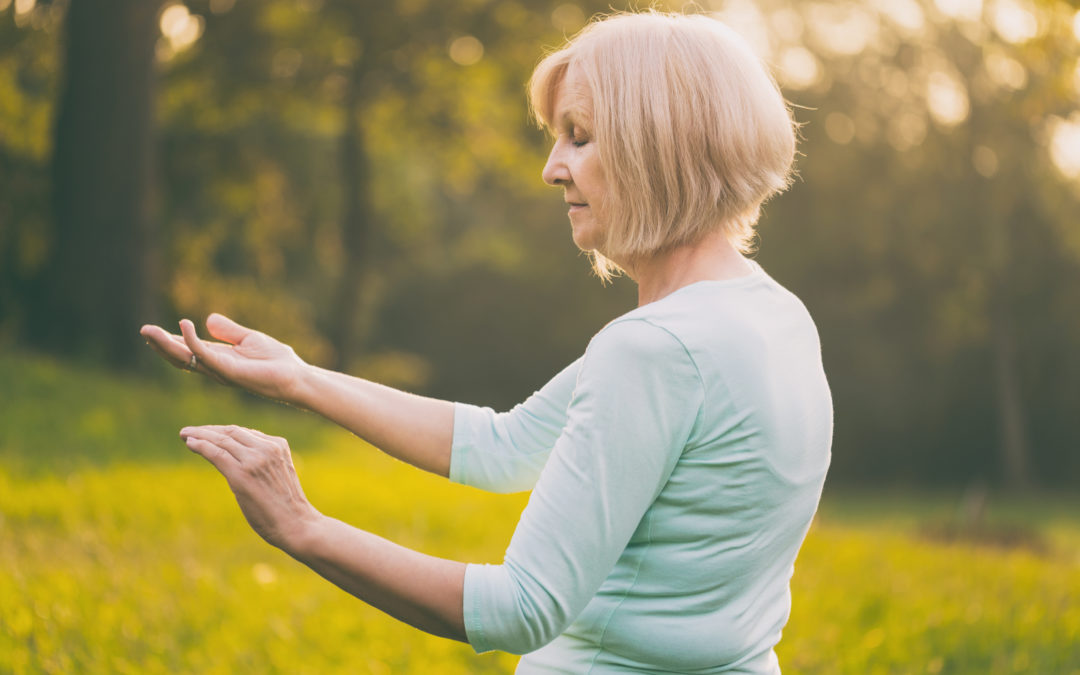 Greater Longevity Through Qigong and Tai Chi